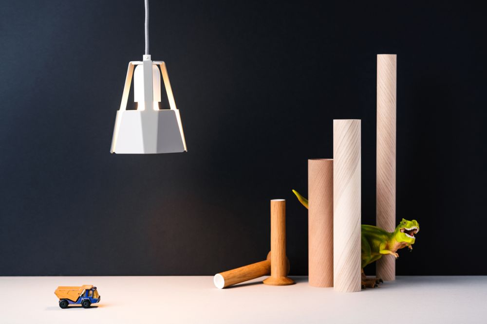 Beat 14/15P Pendant Light by dreizehngrad