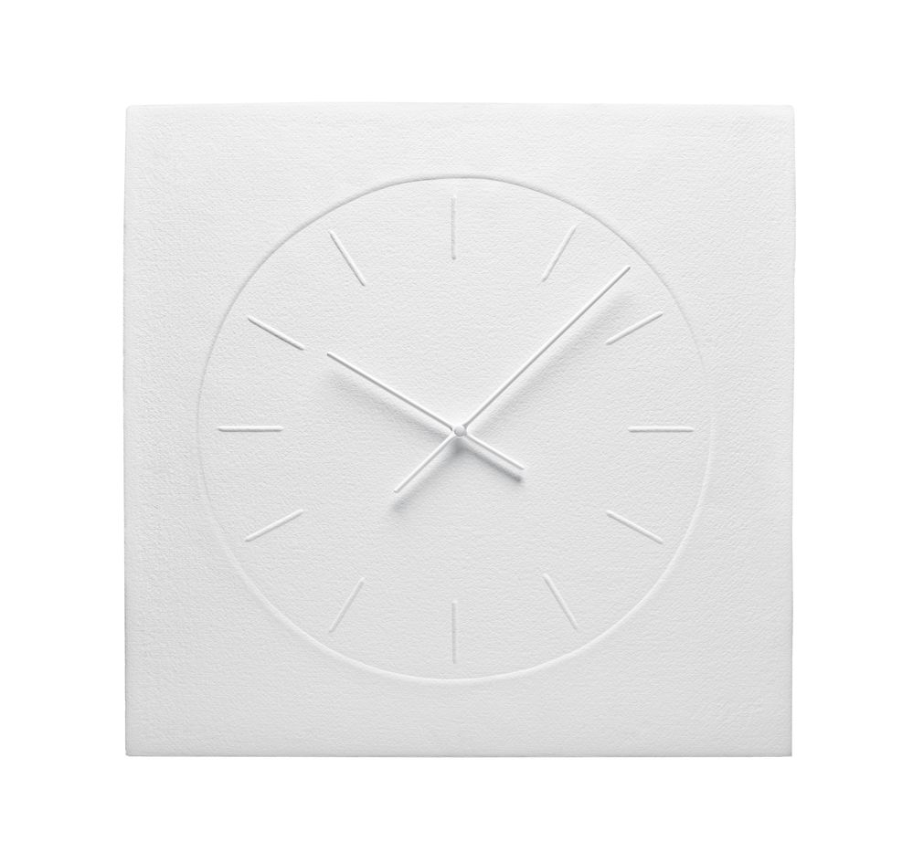Mia Lagerman Wall Clock - Set of 2 by Republic of Fritz Hansen