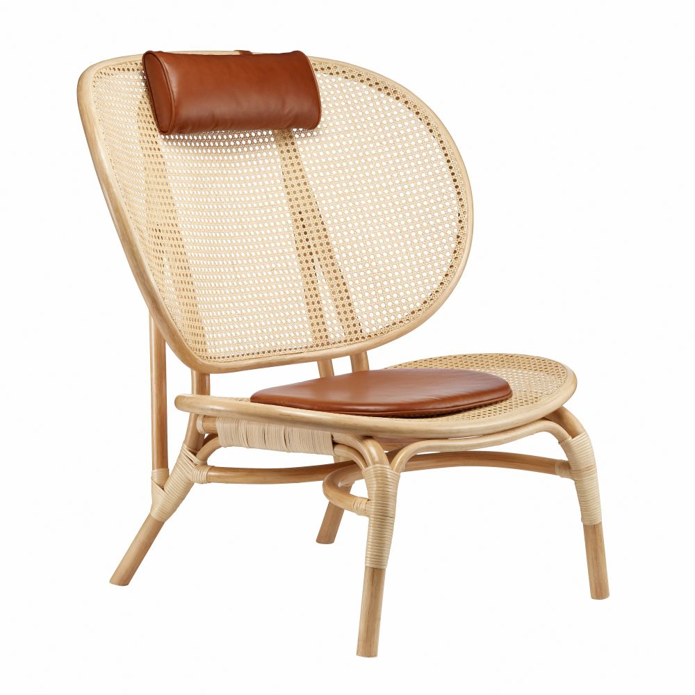 Nomad Chair by NORR11