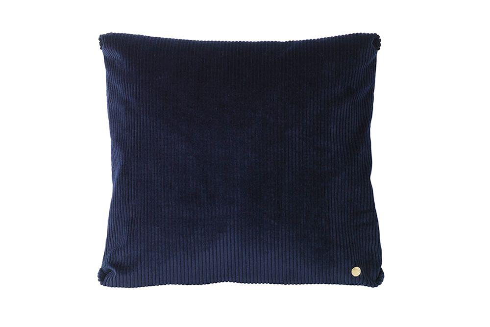 Corduroy Cushion - Set of 4 by ferm LIVING