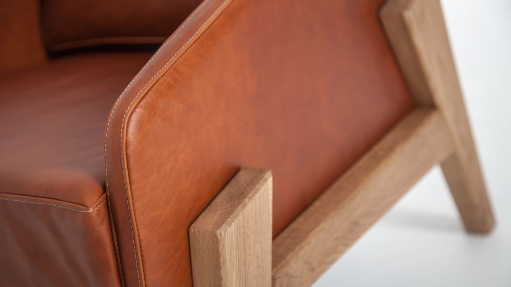 Cooper Tub Chair by Liqui Contracts