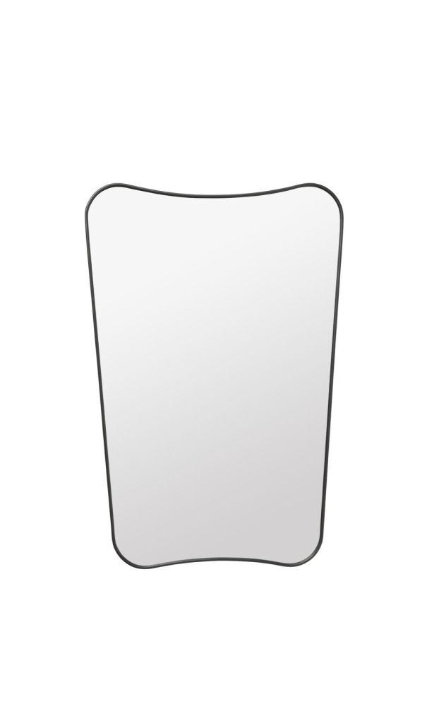 F.A. 33 Rectangular Wall Mirror by Gubi