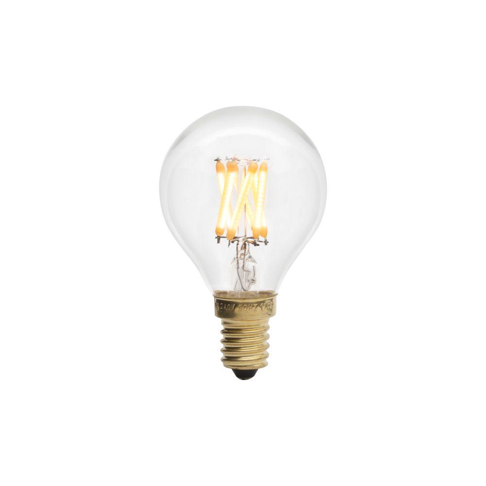 Pluto 3W LED lightbulb by Tala