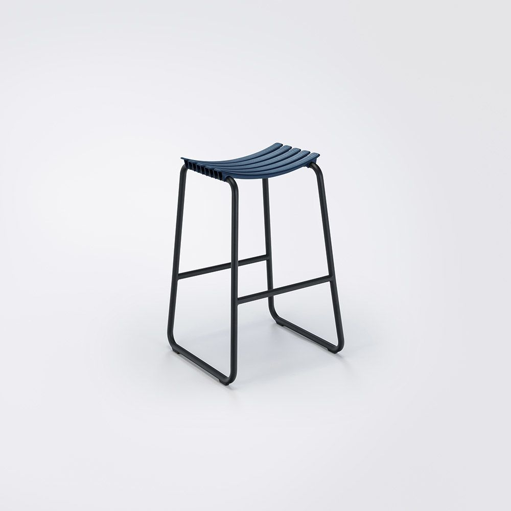 Clips Barstool by HOUE