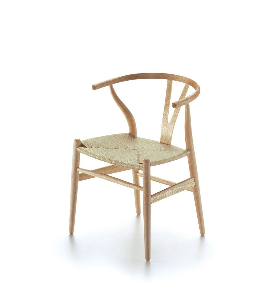 Miniature Y-Chair by Vitra