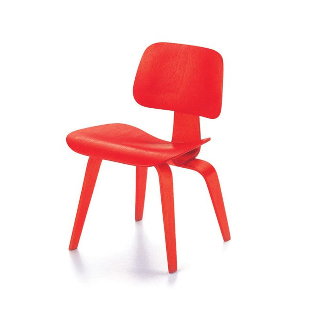 Miniature DCW by Vitra