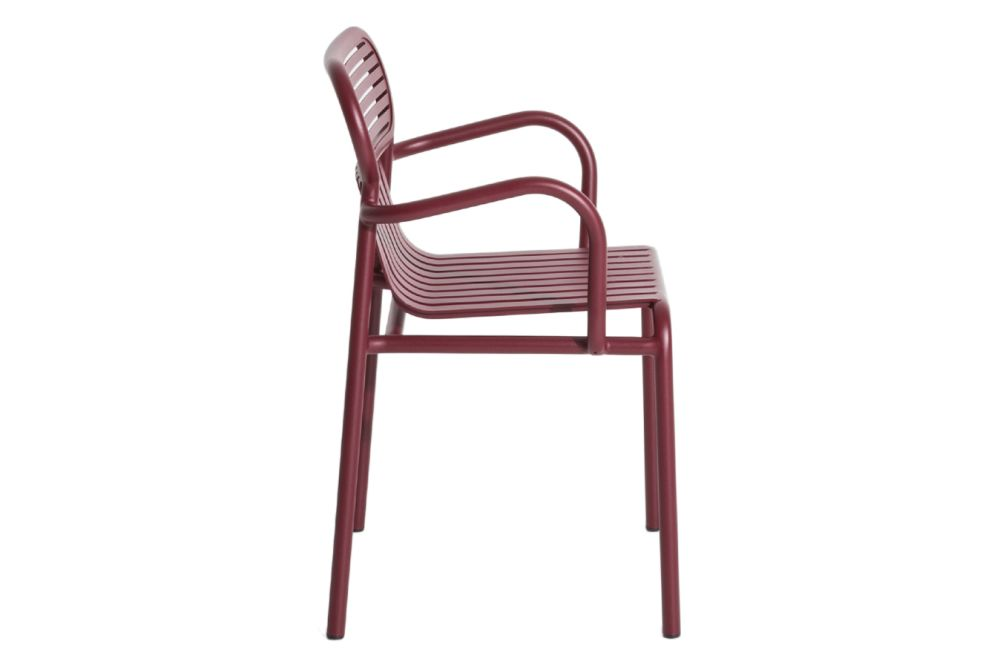 Week-End Bridge Armchair - Set of 4 by Petite Friture