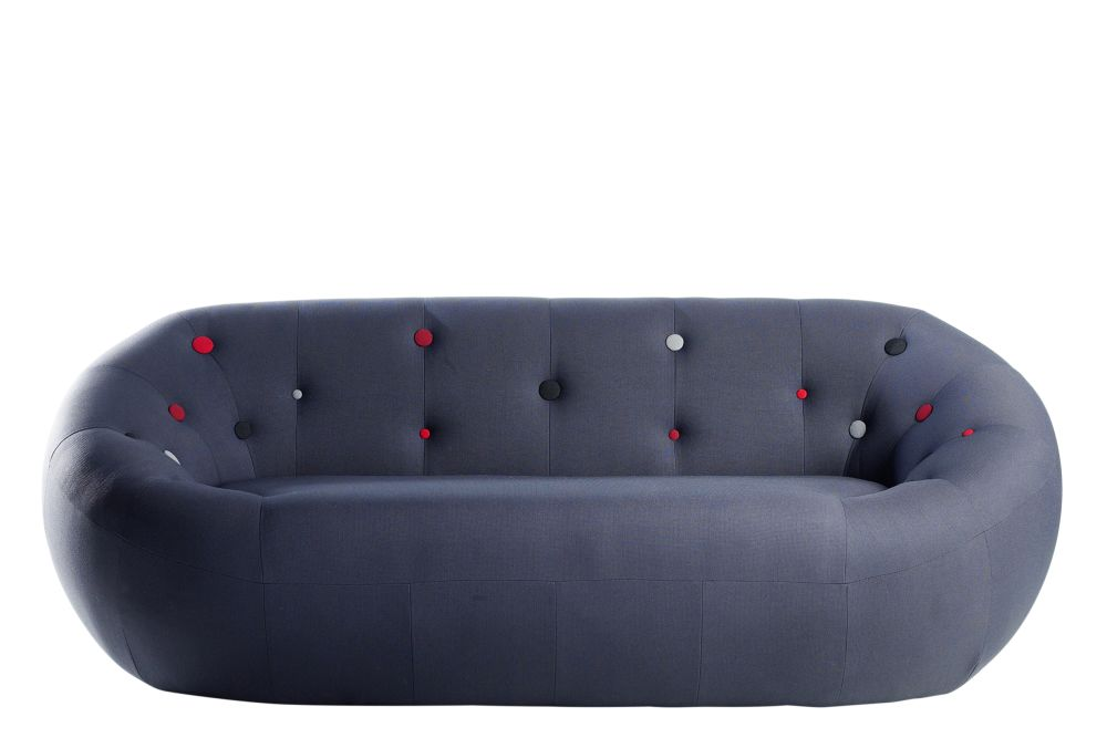 Capsule 2 Seater Sofa by Deadgood