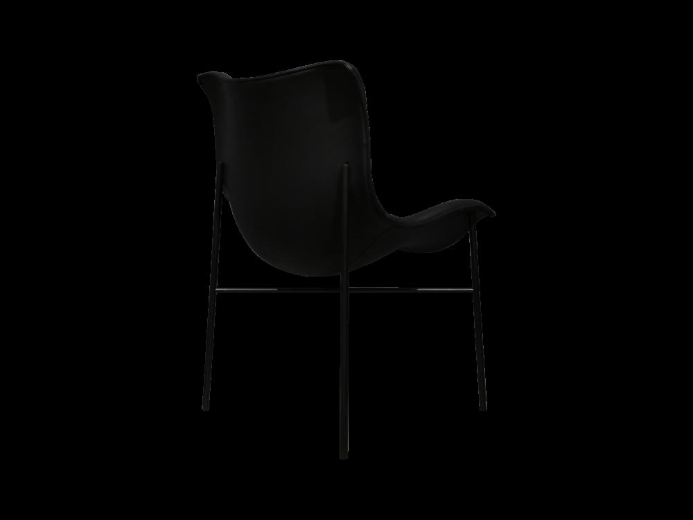The Mantle Chair by HANDVÄRK