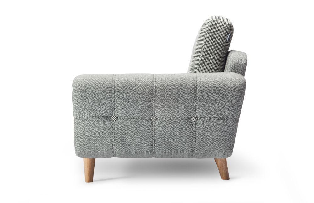 Harvey 3 Seater Sofa by Deadgood