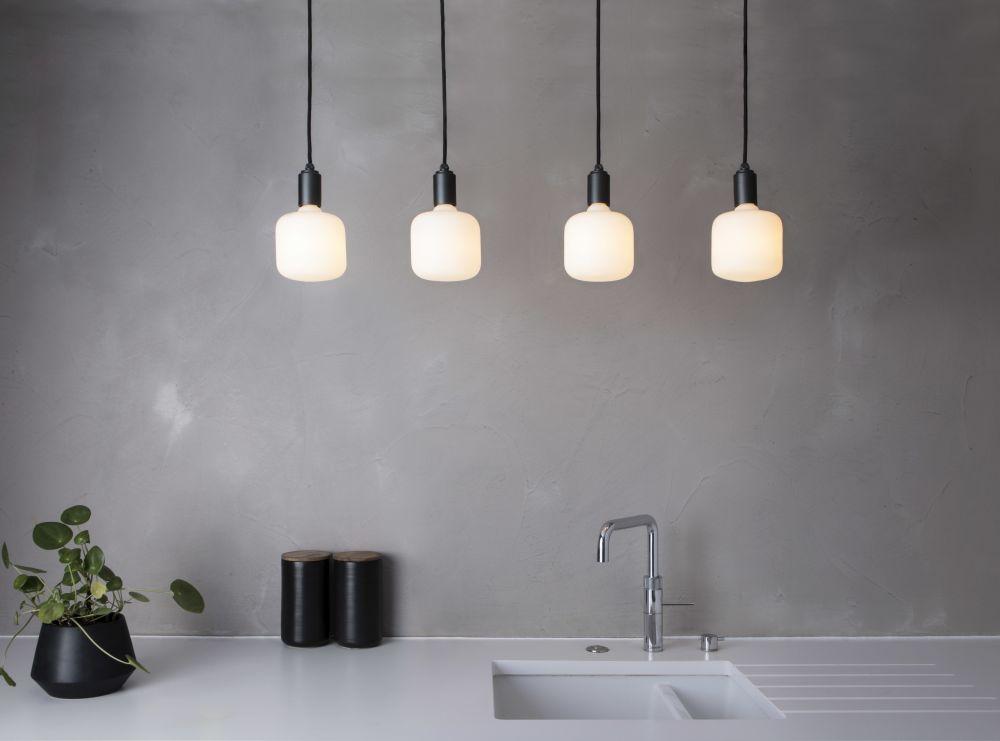 Oblo 6W LED lightbulb by Tala