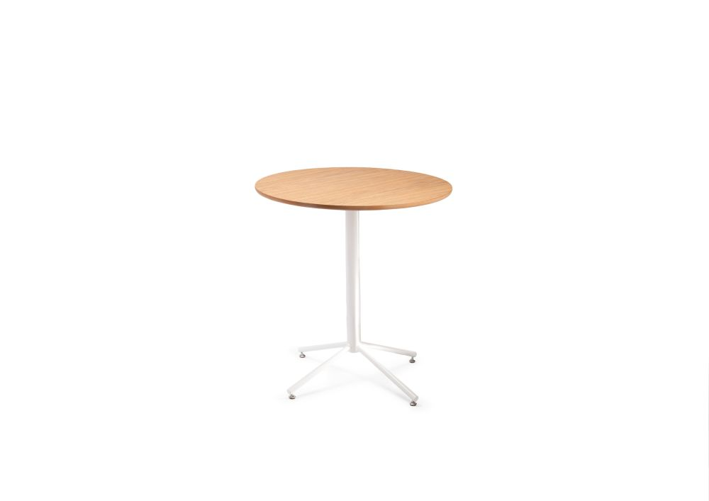 Working Girl Bistro Side Table by Deadgood