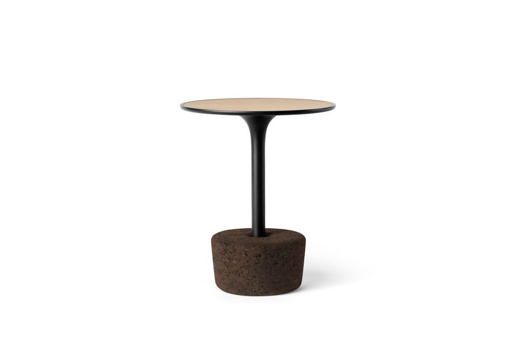 Flora Small Tall Coffee Table by Dam