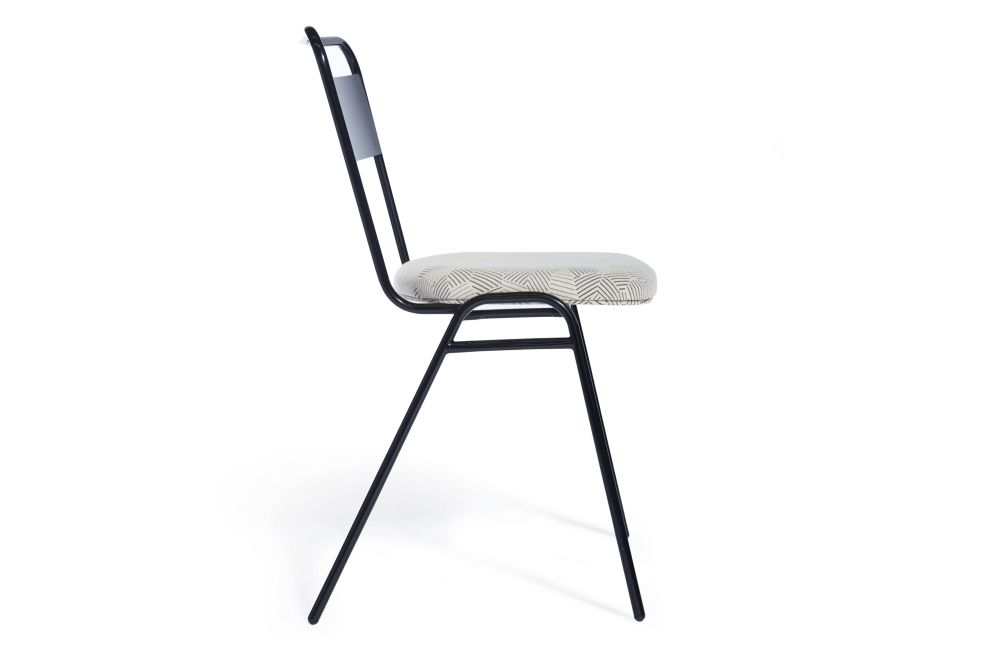 Working Girl Soft Dining Chair by Deadgood