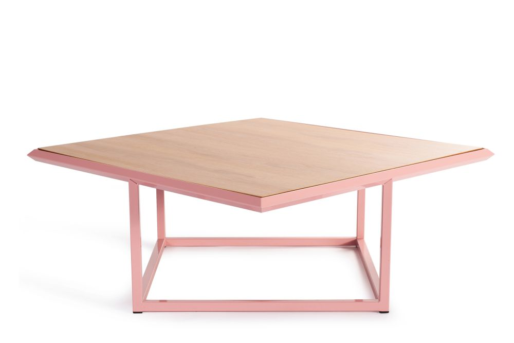 Turn Coffee Table - Set of 5 by Deadgood