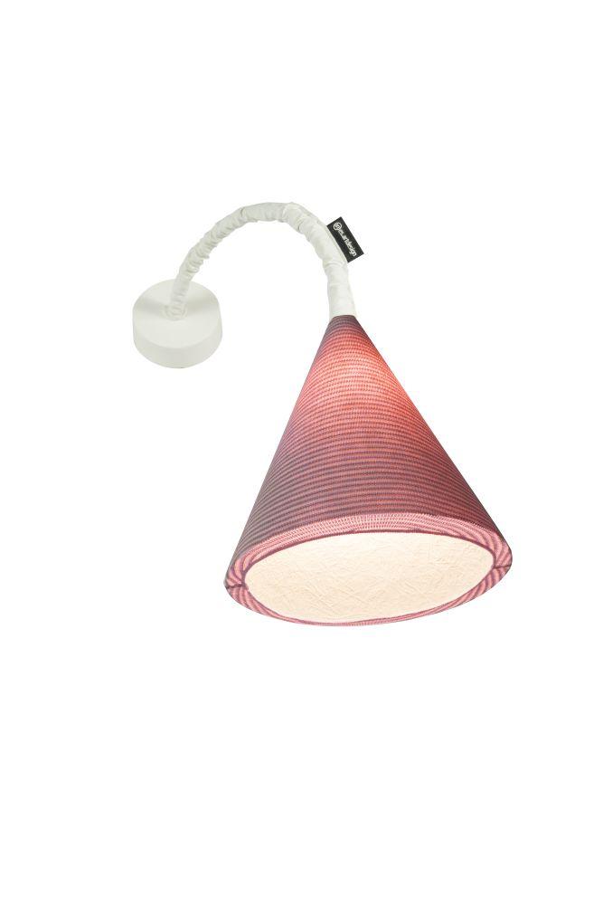 Jazz A Stripe Wall Light by in-es.artdesign