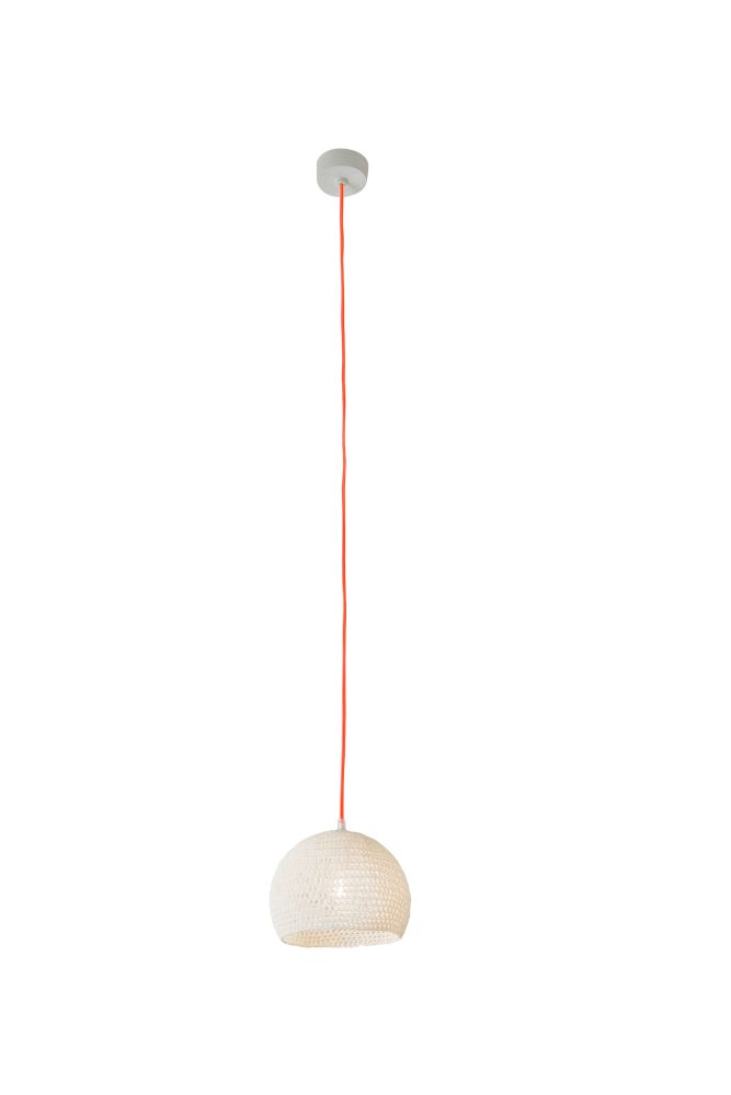 Trama 1 Pendant Light by in-es.artdesign