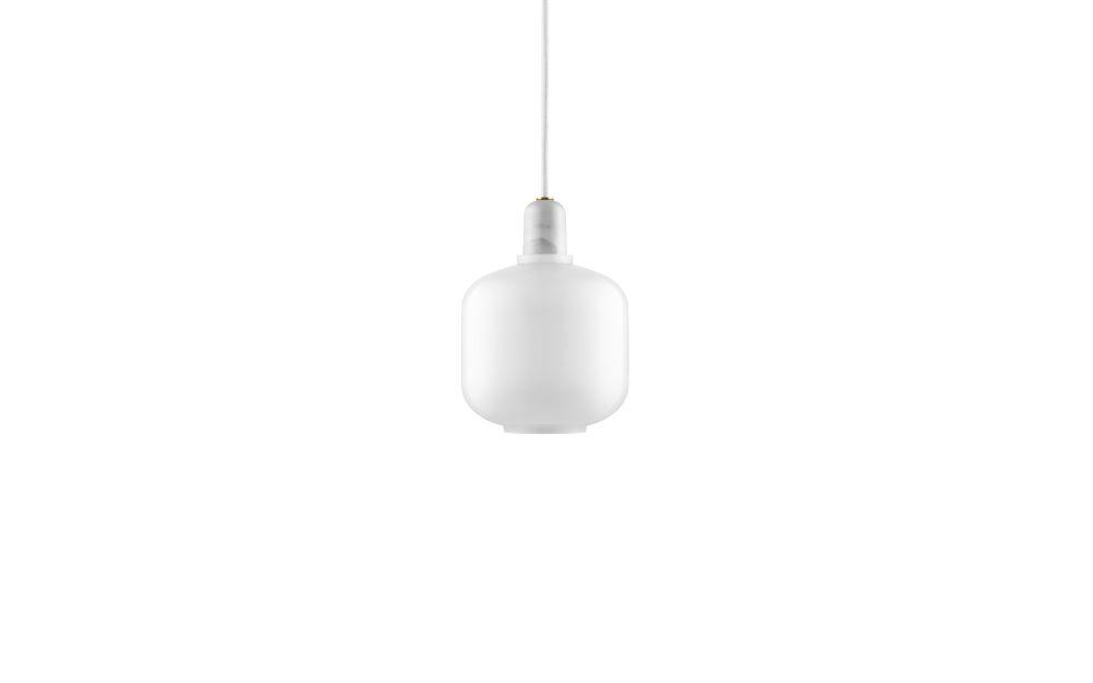 Amp Pendant Light by Normann Copenhagen