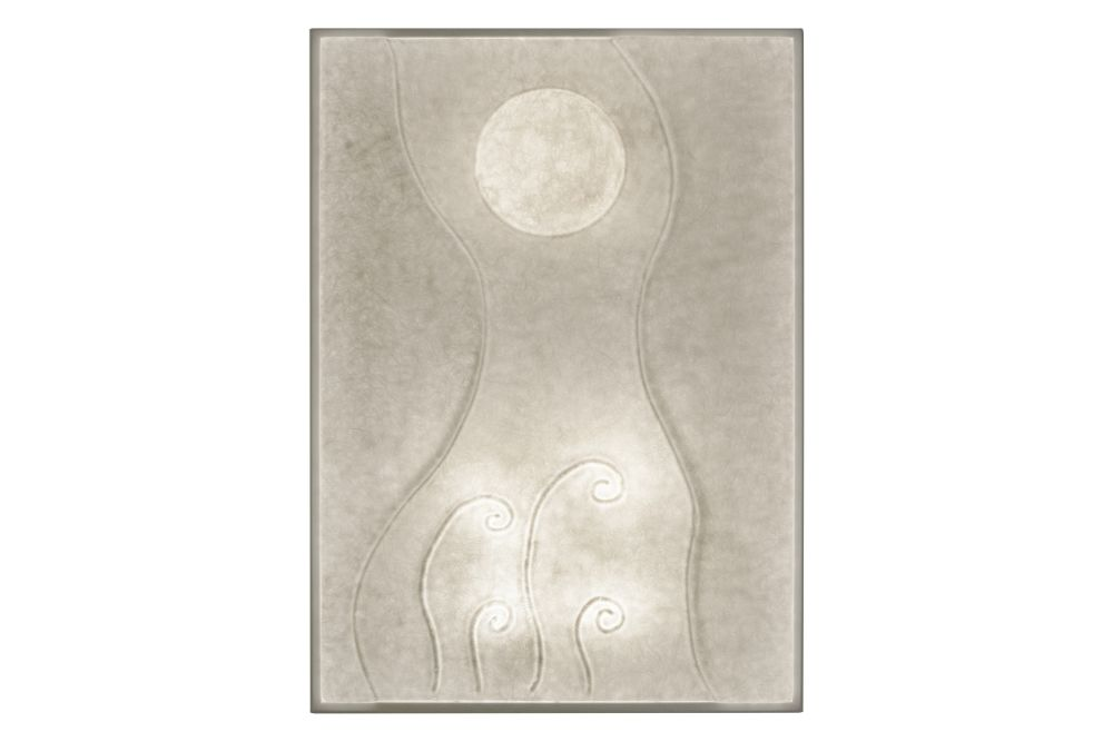 Lunar Dance 1 Wall Light by in-es.artdesign