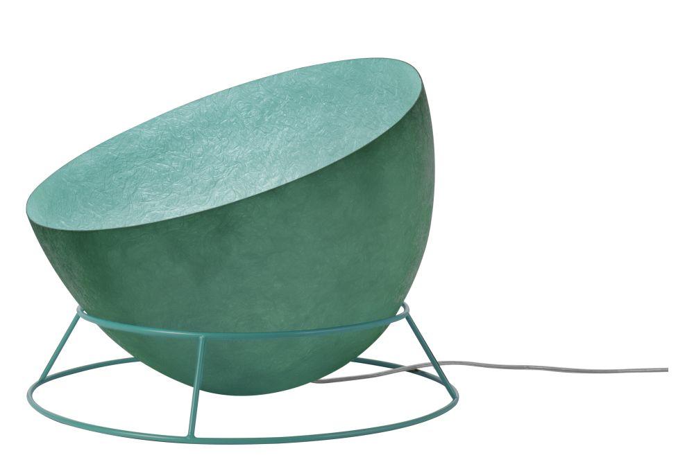 H2O F Nebulite Floor Lamp by in-es.artdesign