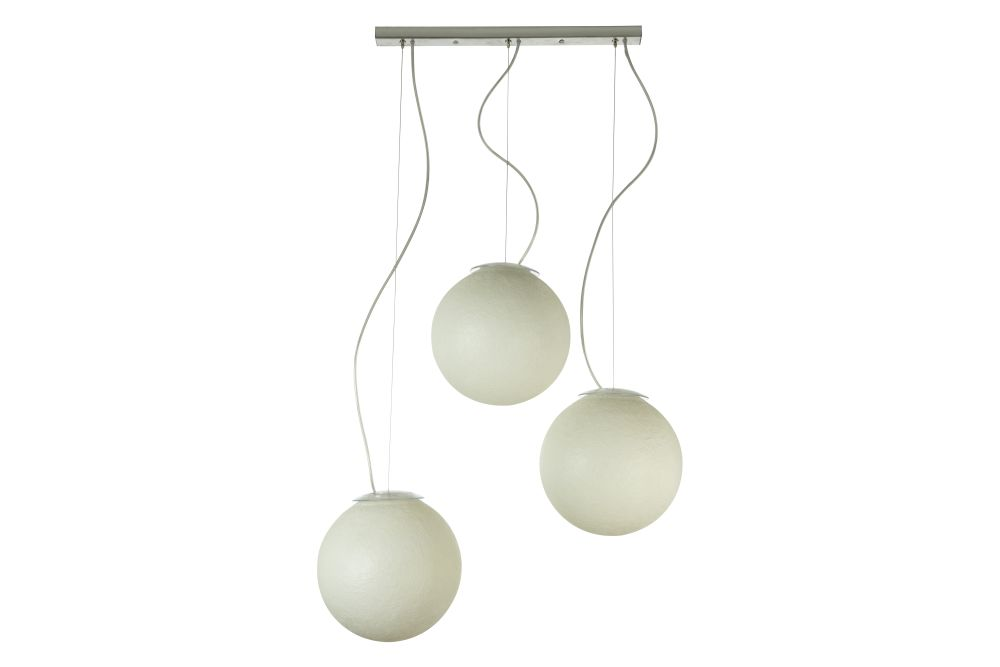 Tre Lune Pendant Light by in-es.artdesign