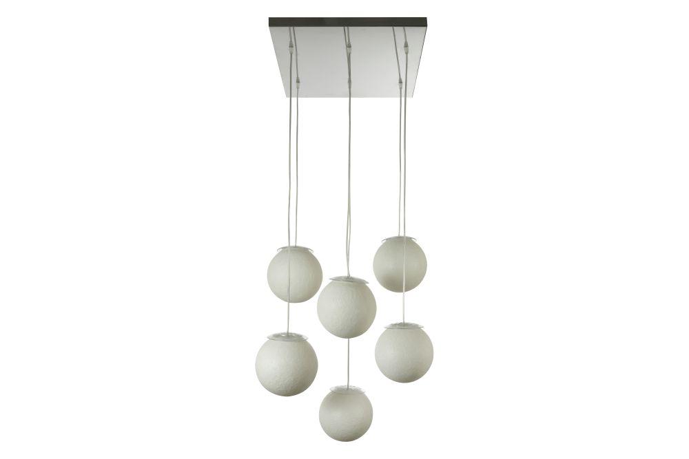 Sei Lune Pendant Light by in-es.artdesign