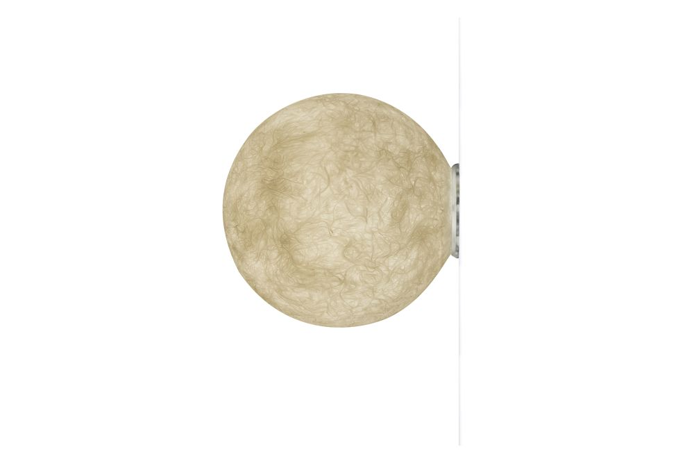 A.moon Wall Light by in-es.artdesign