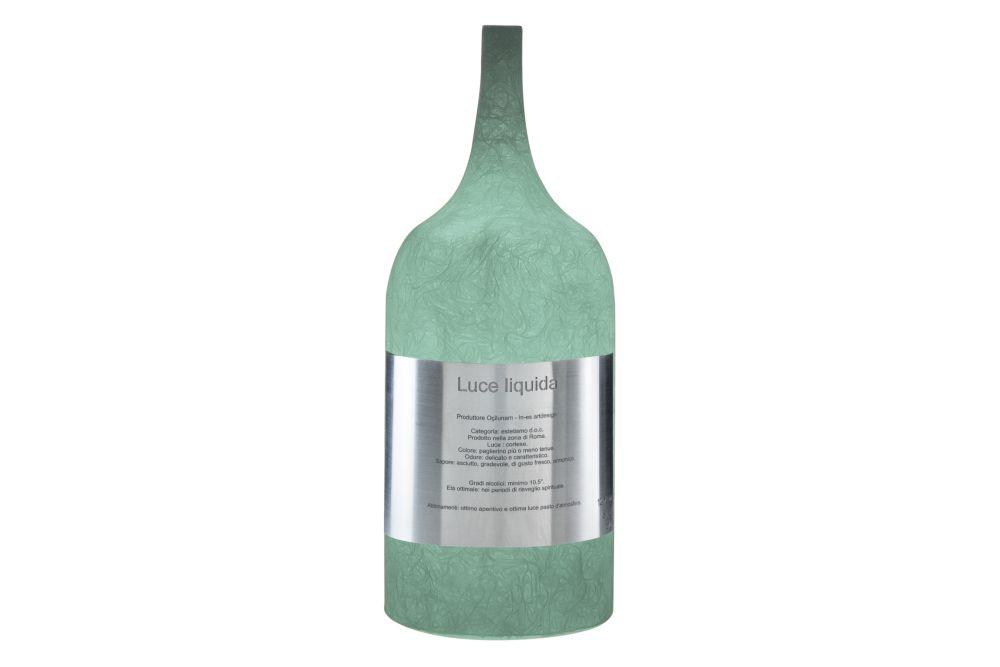 Luce Liquida 1 Table Lamp by in-es.artdesign