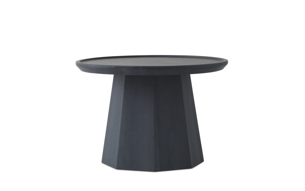 Pine Coffee Table by Normann Copenhagen