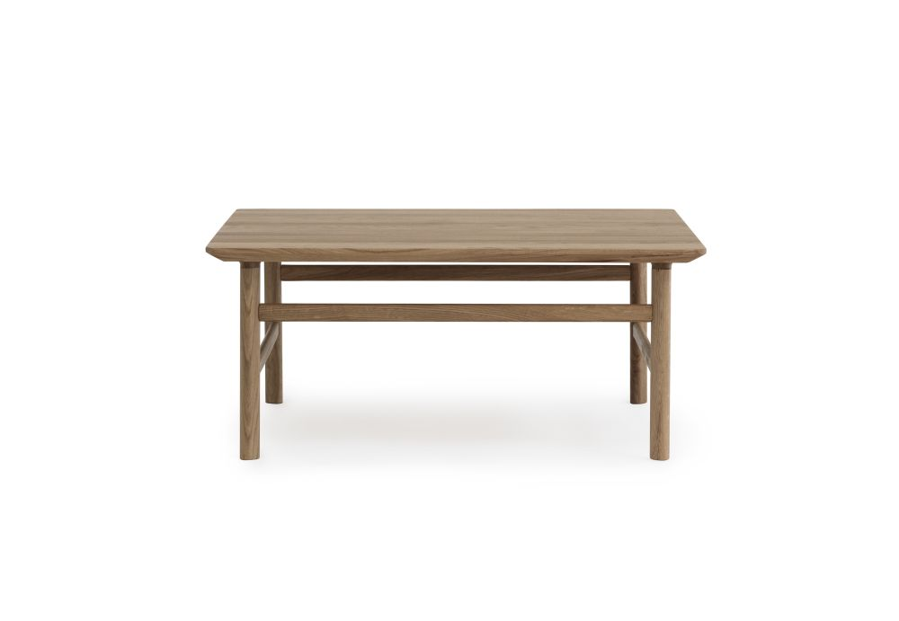 Grow Square Coffee Table by Normann Copenhagen