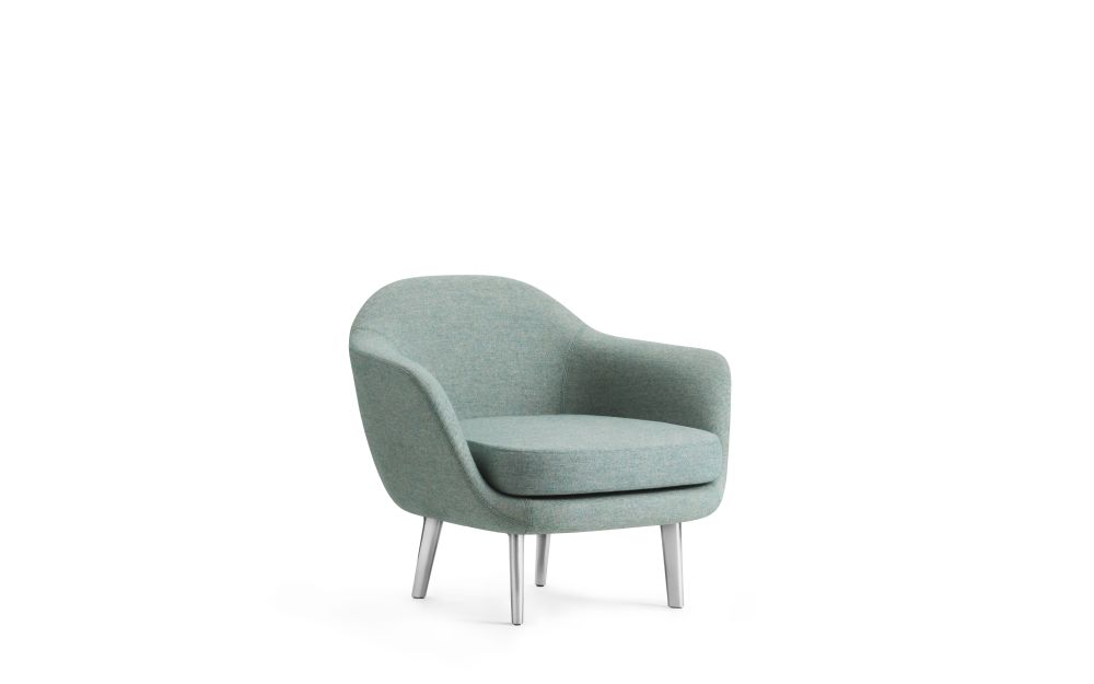 Sum Armchair by Normann Copenhagen