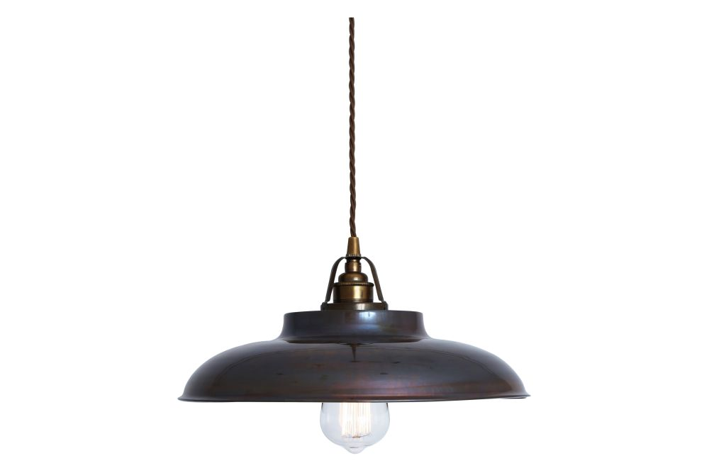 Telal Pendant Light by Mullan Lighting