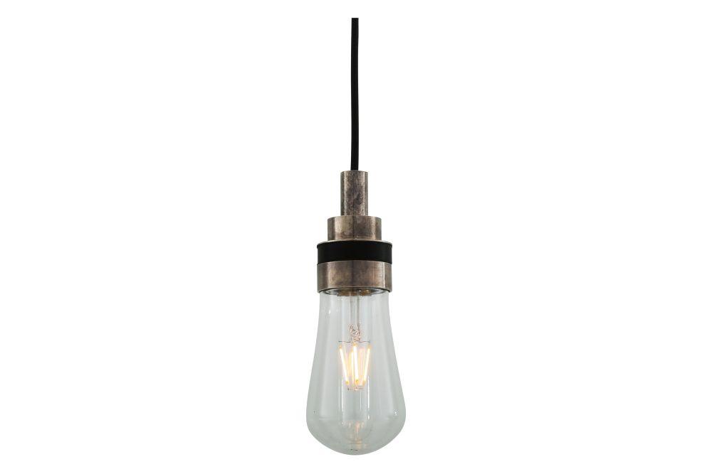 Bo Pendant Light by Mullan Lighting