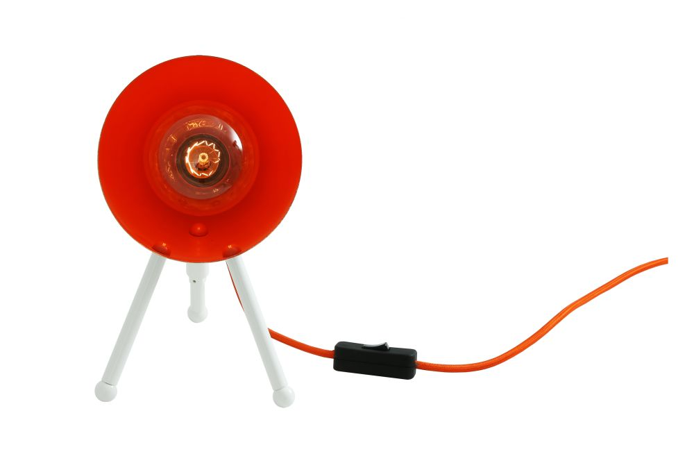 Buenos Aires Table Lamp by Mullan Lighting