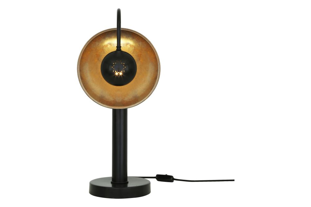Orebro Table Lamp by Mullan Lighting