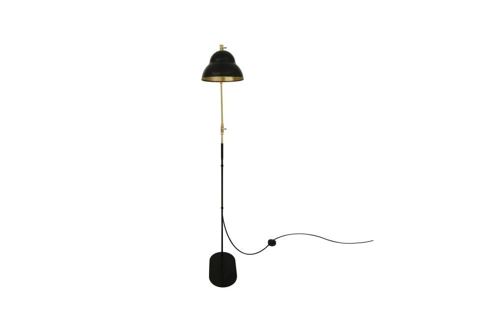Sliema Floor Lamp by Mullan Lighting