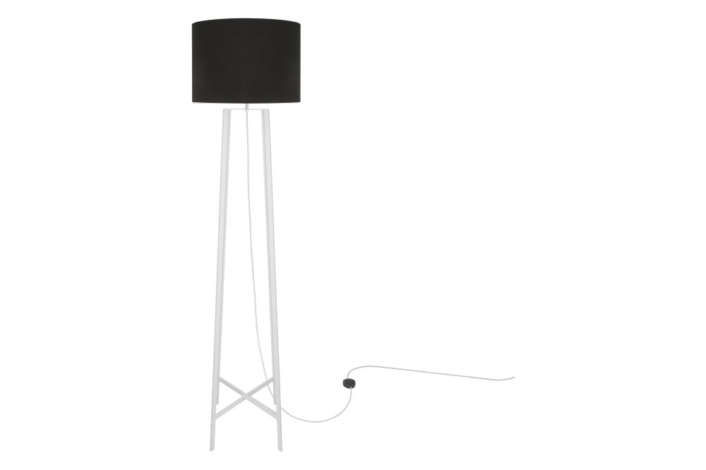 Callan Floor Lamp by Mullan Lighting