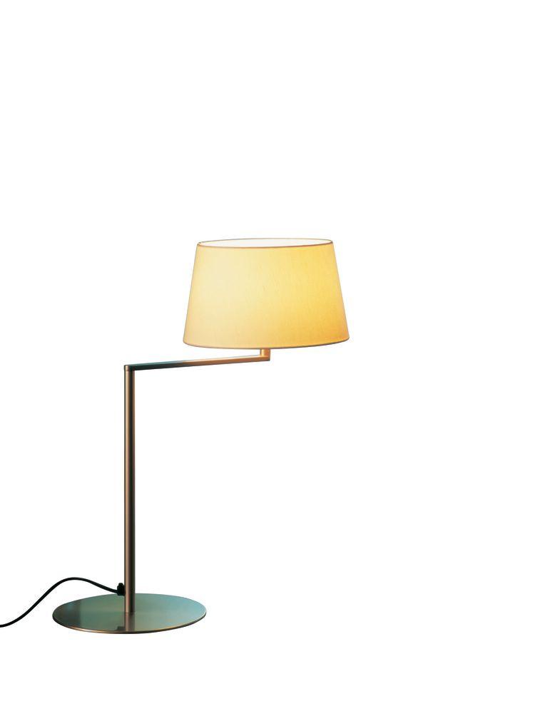 Americana Table Lamp by Santa & Cole