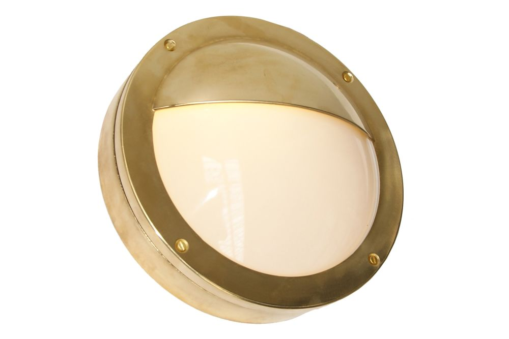 Begawan Semi-Flush Wall Light by Mullan Lighting