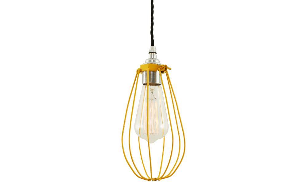 Vox Pendant Light by Mullan Lighting