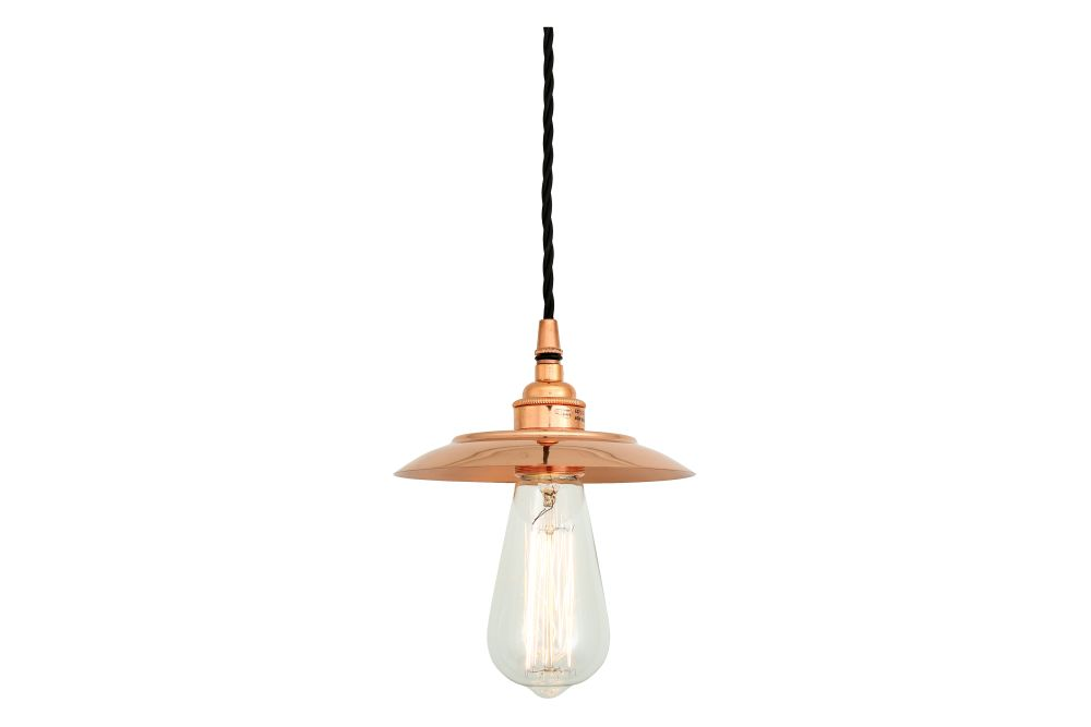 Suva Pendant Light by Mullan Lighting