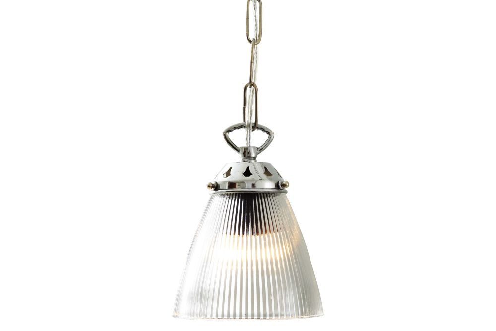 Gadar Pendant Light by Mullan Lighting