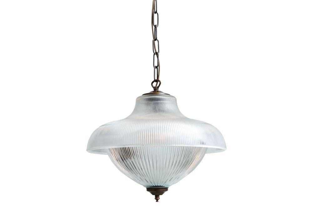 Essence Pendant Light by Mullan Lighting