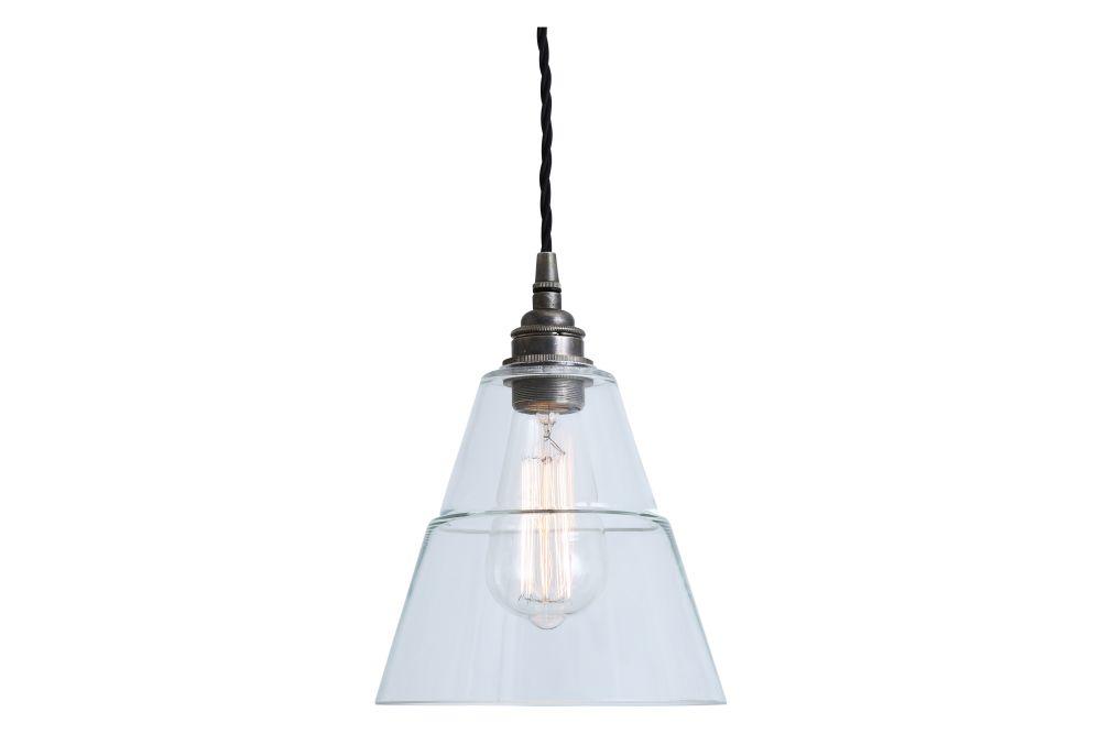 Lyx Pendant Light by Mullan Lighting