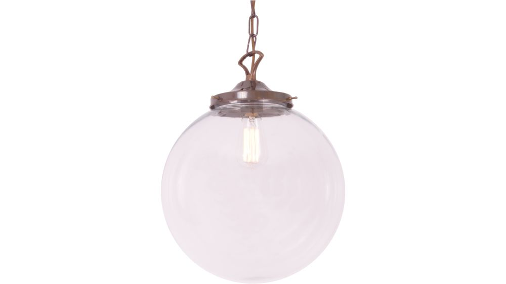 Riad Pendant Light by Mullan Lighting