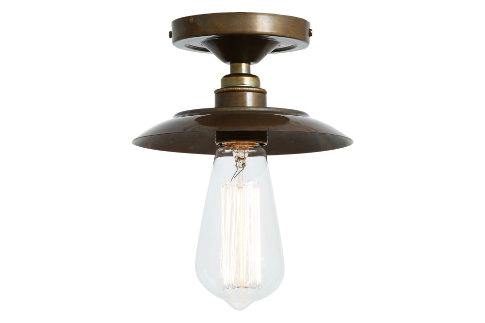 Reznor Ceiling Light by Mullan Lighting