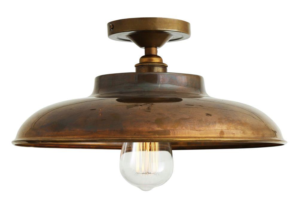 Telal Ceiling Light by Mullan Lighting
