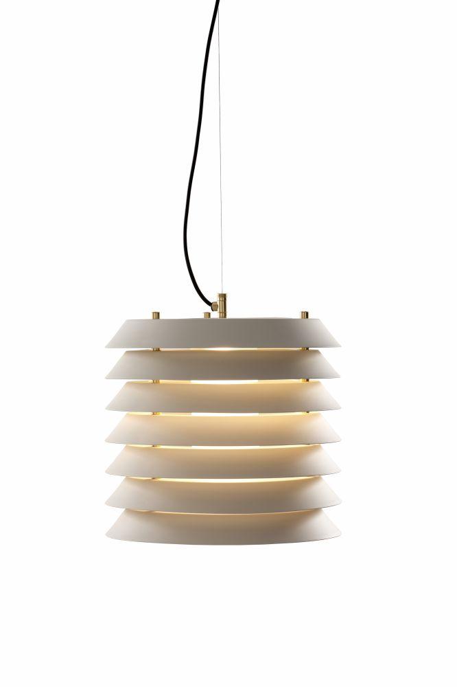 Maija 30 Pendant Light by Santa & Cole