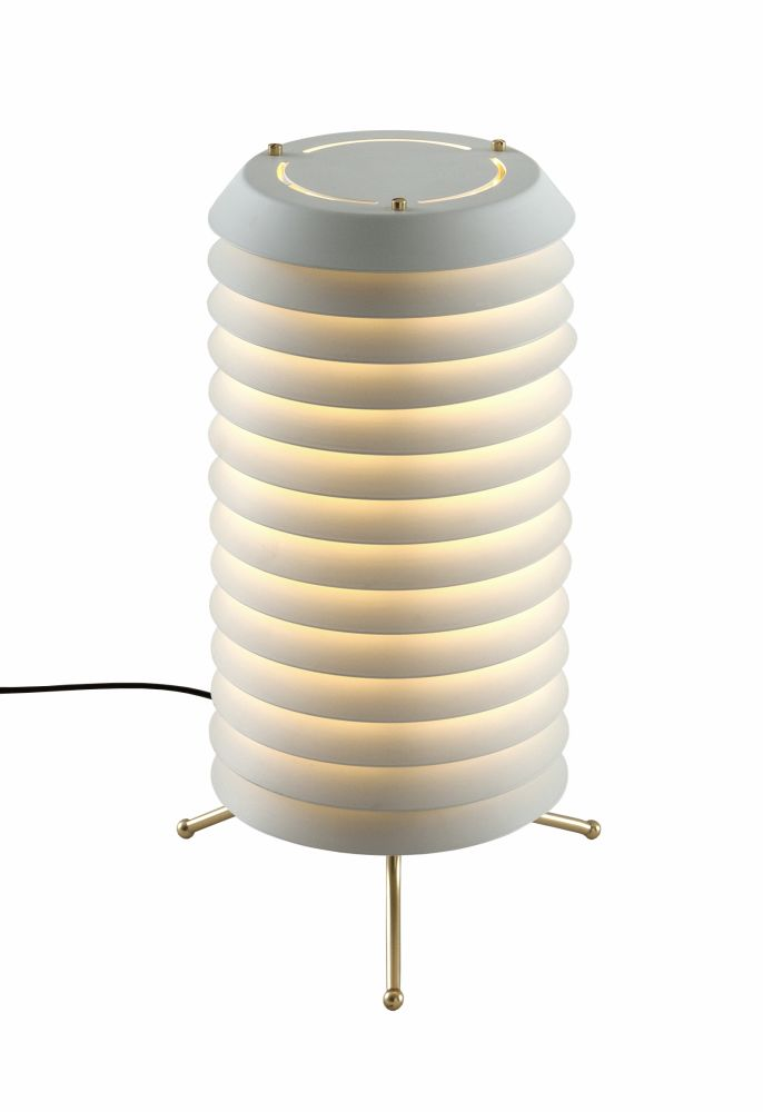 Maija 30 Floor Lamp by Santa & Cole