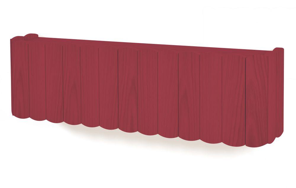 Fanny Shelf by HARTÔ